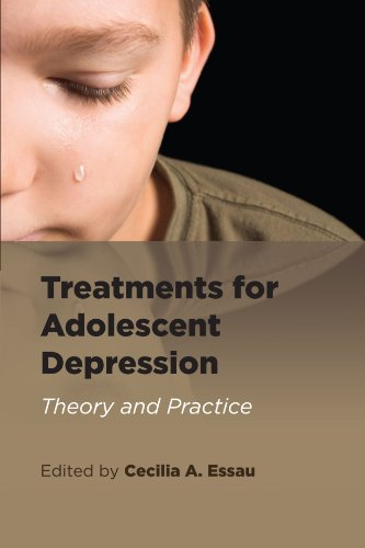 the features of adolescent depression Background to examine the psychometric properties of the adolescent depression rating scale (adrs), a new measure was specifically designed to evaluate adolescent depression.