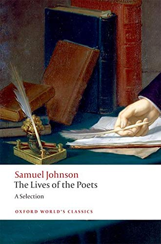 9780199226740: The Lives of the Poets: A Selection