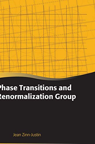 9780199227198: Phase Transitions and Renormalization Group