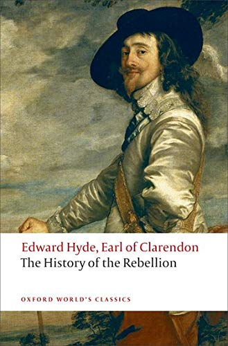 9780199228171: The History of the Rebellion: A New Selection (Oxford World's Classics)