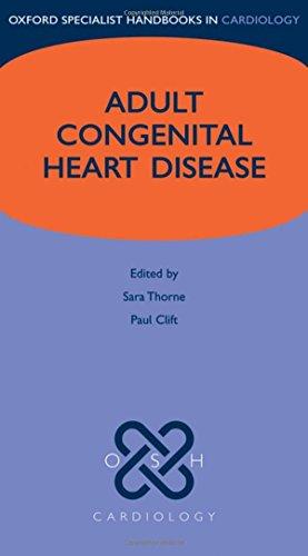 9780199228188: Adult Congenital Heart Disease