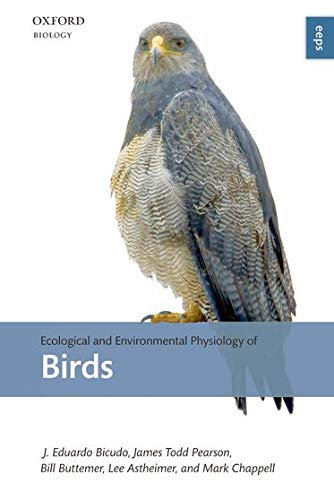 9780199228447: Ecological and Environmental Physiology of Birds (Ecological and Environmental Physiology Series)