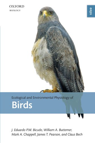 9780199228454: Ecological and Environmental Physiology of Birds (Ecological and Environmental Physiology Series)
