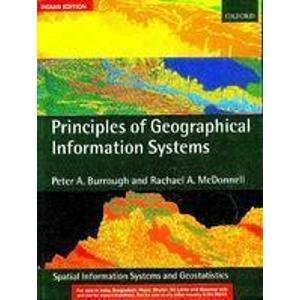 Principles of Geographical Information Systems (Spatial Information Systems and Geostatistics): ...