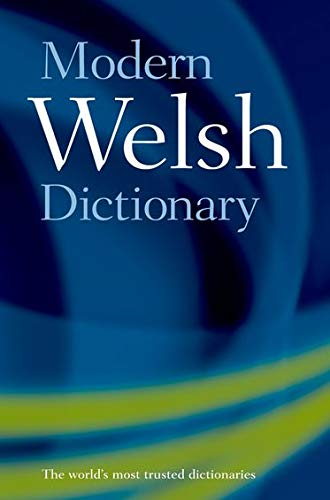 9780199228744: Modern Welsh Dictionary: A guide to the living language