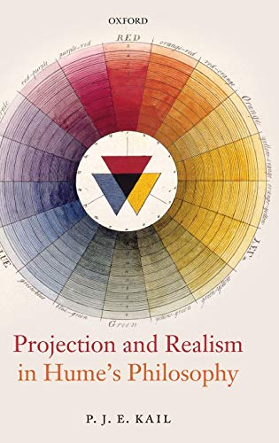 9780199229505: Projection and Realism in Hume's Philosophy
