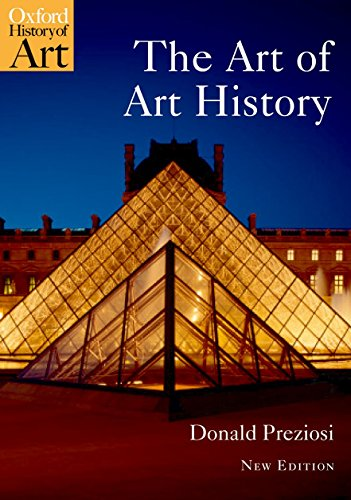 9780199229840: The Art of Art History: A Critical Anthology (Oxford History of Art)