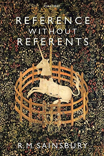 9780199230402: Reference Without Referents