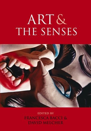 9780199230600: Art and the Senses