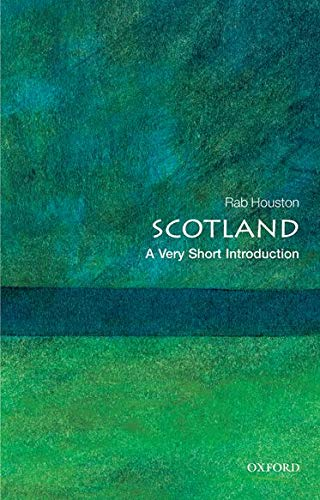 9780199230792: Scotland: A Very Short Introduction