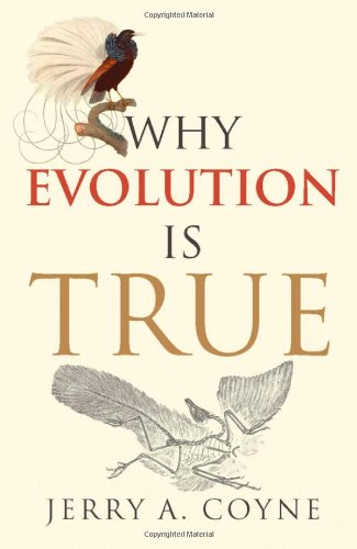 9780199230846: Why Evolution is True