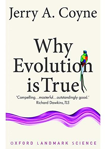 9780199230853: Why Evolution Is True (Oxford Landmark Science)