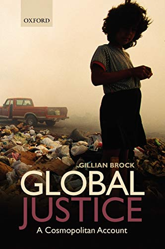 9780199230945: Global Justice: A Cosmopolitan Account