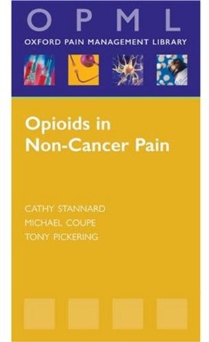 9780199231232: Opioids in Non-Cancer Pain