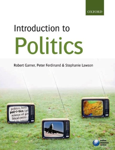 9780199231331: Introduction to Politics
