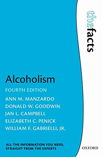 9780199231393: Alcoholism (The Facts Series)