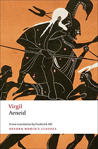 9780199231959: Aeneid (Oxford World's Classics)