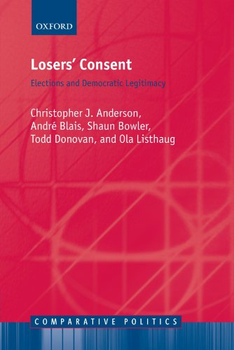 9780199232000: Losers' Consent: Elections and Democratic Legitimacy