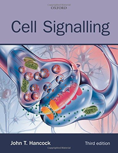 9780199232109: Cell Signalling