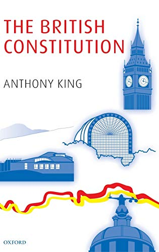 9780199232321: The British Constitution