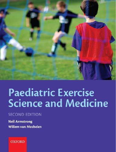 9780199232482: Paediatric Exercise Science and Medicine