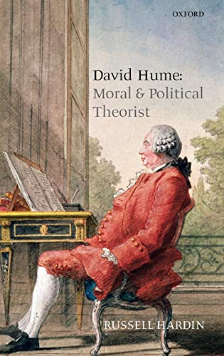 9780199232567: David Hume: Moral and Political Theorist
