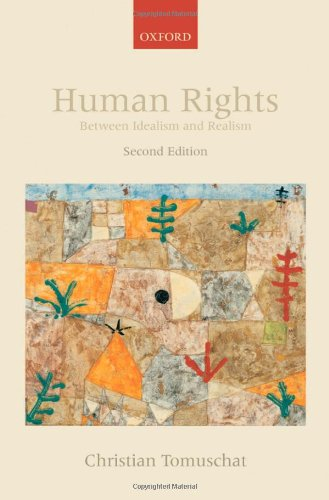 9780199232741: Human Rights: Between Idealism and Realism