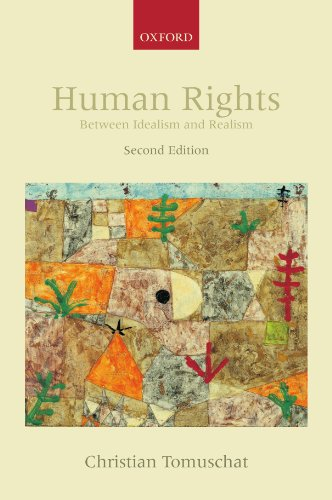 9780199232758: Human Rights: Between Idealism and Realism