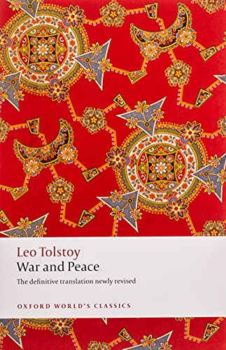9780199232765: War and Peace (Oxford World's Classics)