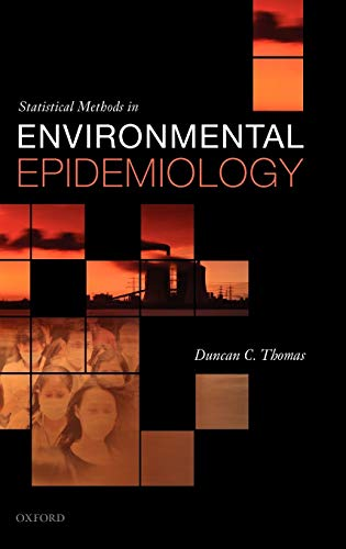9780199232895: Statistical Methods in Environmental Epidemiology