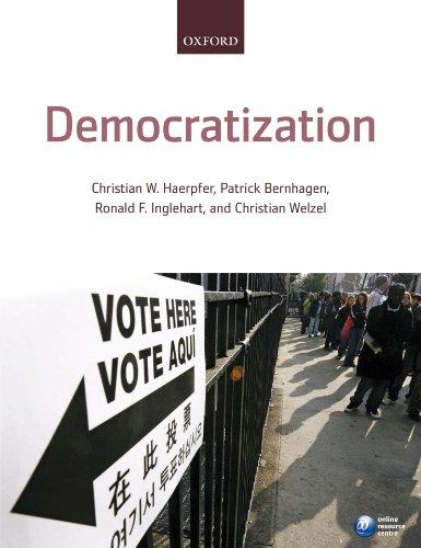 Democratization: Christian W. Haerpfer