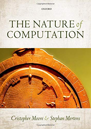 9780199233212: The Nature of Computation