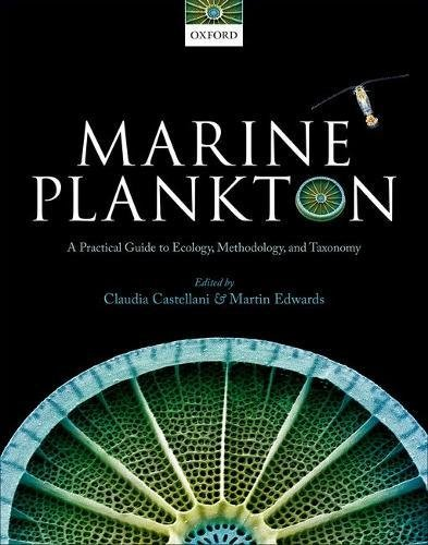Marine Plankton: A practical guide to ecology,