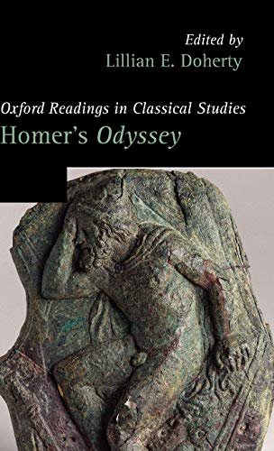9780199233328: Homer's Odyssey (Oxford Readings in Classical Studies)
