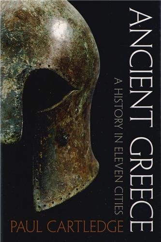 9780199233380: Ancient Greece: A History in Eleven Cities