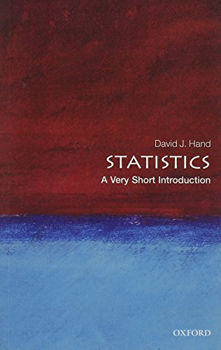 9780199233564: Statistics: A Very Short Introduction