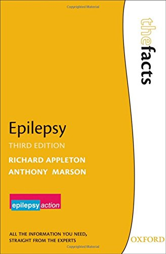 9780199233687: Epilepsy (The Facts)