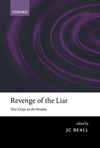 9780199233908: Revenge of the Liar: New Essays on the Paradox