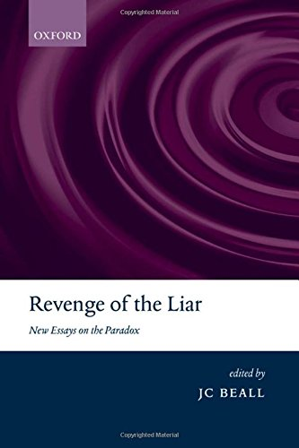 9780199233915: Revenge of the Liar: New Essays on the Paradox