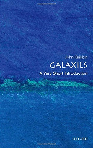 9780199234349: Galaxies: A Very Short Introduction