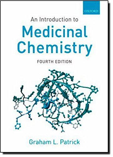 9780199234479: An Introduction to Medicinal Chemistry