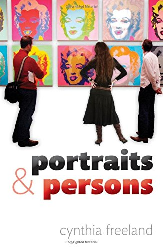 9780199234981: Portraits and Persons