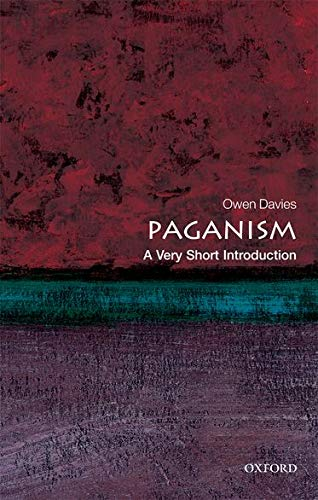 9780199235162: Paganism: A Very Short Introduction
