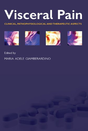 9780199235193: Visceral Pain: Clinical, Pathophysiological and Therapeutic Aspects