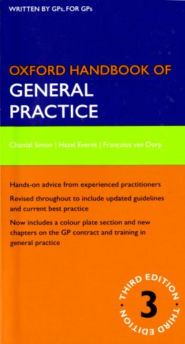 9780199236107: Oxford Handbook of General Practice (Oxford Handbooks Series)