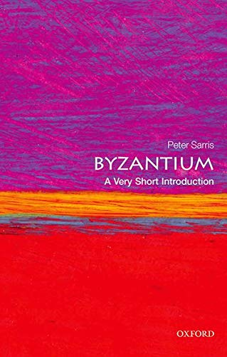 9780199236114: Byzantium: A Very Short Introduction (Very Short Introductions)