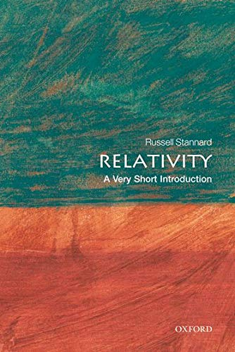 9780199236220: Relativity: A Very Short Introduction