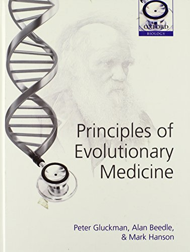 9780199236381: Principles of Evolutionary Medicine (Oxford Biology)