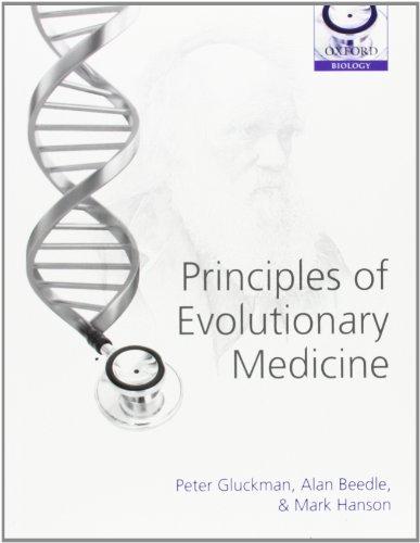 9780199236398: Principles of Evolutionary Medicine