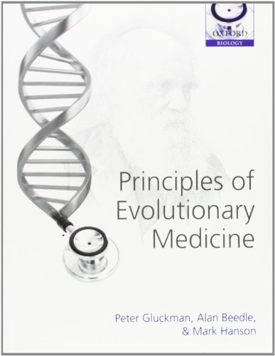 9780199236398: Principles of Evolutionary Medicine (Oxford Biology)